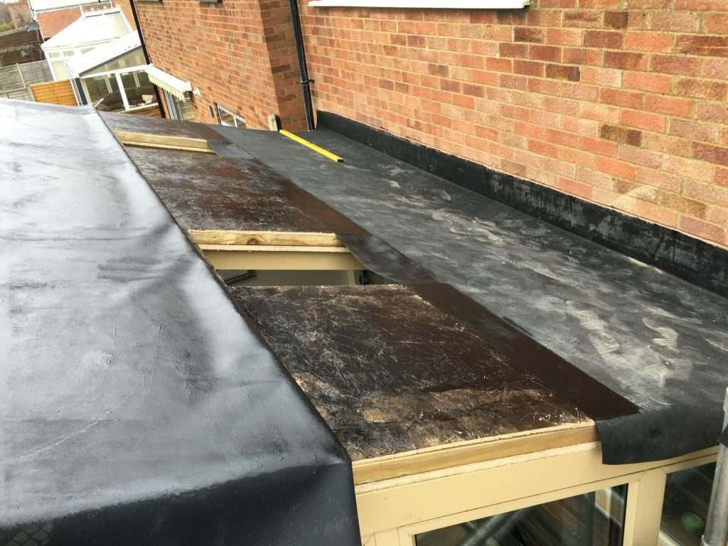 Conservatory Roof Conversion – Aylesbury - Mike Carroll ...