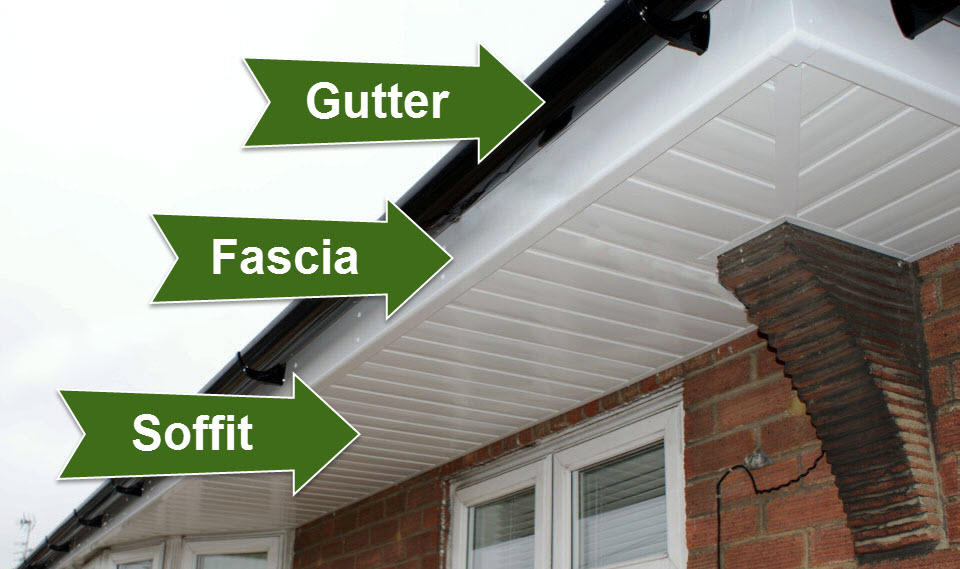 Replacement Fascia Soffits Amp Guttering Mike Carroll